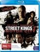 Street Kings 2 - Motor City (AU Import) Blu-ray