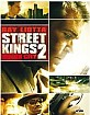 Street Kings 2 - Motor City (Limited Mediabook Edition) (Cover A) (AT Import) Blu-ray