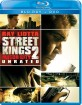 Street Kings 2 - Motor City (2011) - Unrated (Blu-ray + DVD) (Region A - US Import ohne dt. Ton) Blu-ray