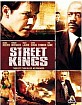 Street Kings (Limited Mediabook Edition) (Cover A) (AT Import) Blu-ray
