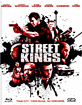 Street Kings (Limited Mediabook Edition) (Cover B) (AT Import) Blu-ray