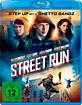 Street Run - Du bist dein Limit (Neuauflage) Blu-ray