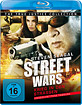 Street Wars - Krieg in den Straßen (The True Justice Collection) Blu-ray