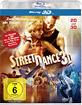 StreetDance 3D (Blu-ray 3D) Blu-ray