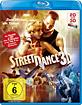 StreetDance 3D (Classic 3D) Blu-ray