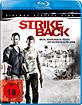 Strike Back - Staffel 1 Blu-ray