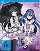 Strike the Blood - Vol. 3 Blu-ray