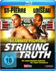 Striking Truth Blu-ray
