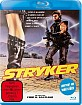 Stryker (1983) (Limited Edition) Blu-ray