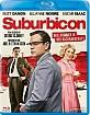 Suburbicon - Willkommen in der Nachbarschaft (CH Import) Blu-ray