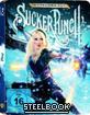 Sucker Punch (2011) - Steelbook (Kinofassung & Extended Cut) (Überarbeitete Fassung) Blu-ray