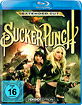 Sucker Punch (2011) (Kinofassung & Extended Cut) Blu-ray