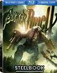 Sucker Punch - Steelbook (CA Import ohne dt. Ton) Blu-ray