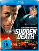 Sudden Death Blu-ray