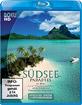 Südsee Paradies - Die Inseln von Französisch-Polynesien Blu-ray