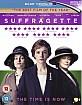 Suffragette (Blu-ray + UV Copy) (UK Import ohne dt. Ton) Blu-ray