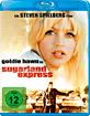 Sugarland Express Blu-ray