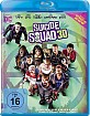 Suicide Squad (2016) 3D (Blu-ray 3D + Blu-ray + UV Copy) Blu-ray