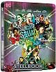 Suicide Squad (2016) 3D - HMV Exclusive Limited Steelbook (Blu-ray 3D + Blu-ray + UV Copy) (UK Import ohne dt. Ton) Blu-ray