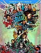 Suicide Squad (2016) 3D (Blu-ray 3D + Blu-ray + UV Copy) (UK Import ohne dt. Ton) Blu-ray
