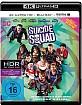 Suicide Squad (2016) 4K (4K UHD...