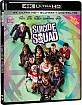 Suicide Squad (2016) 4K (4K UHD + Blu-ray + UV Copy) (FR Import ohne dt. Ton) Blu-ray