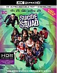 Suicide Squad (2016) 4K (4K UHD  ... Blu-ray