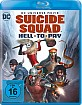 Suicide Squad - Hell to Pay (Blu-ray + Digital HD) Blu-ray