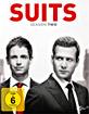 Suits - Staffel 2 Blu-ray