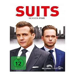 suits staffel5