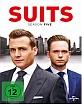 Suits - Staffel 5 Blu-ray