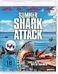Summer Shark Attack Blu-ray