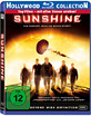 Sunshine Blu-ray