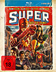 Super (2010) - Media Book (2-Disc Special Edition) Blu-ray