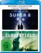 Mystery Collection: 2-Blu-Ray-Movie-Set Blu-ray