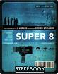 Super 8  - Triple Play - Steelbook (Blu-ray + DVD + Digital Copy) (FR Import) Blu-ray