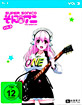 Super Sonico the Animation - Vol. 3 Blu-ray