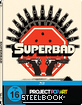 Superbad (Limited Edition Gallery 1988 Steelbook) Blu-ray