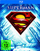 Superman (1-5) Spielfilm Collection Blu-ray