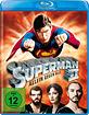 Superman 2 - Allein gegen Alle Blu-ray