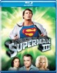 Superman III (ES Import) Blu-ray