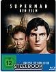 Superman - Der Film (Limited Steelbook Edition) Blu-ray
