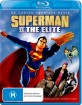 Superman vs. The Elite (AU Import ohne dt. Ton) Blu-ray
