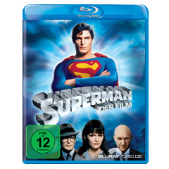 Superman - Der Film Blu-ray