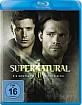 Supernatural - Die komplette el...