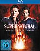 Supernatural - Die komplette fünfte Staffel Blu-ray