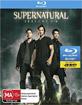 Supernatural - The Complete Seasons 1-6 (AU Import) Blu-ray
