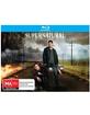 Supernatural - The Complete Seasons 1-8 (AU Import) Blu-ray