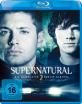 Supernatural - Die komplette zweite Staffel (Neuauflage) Blu-ray