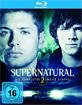 Supernatural - Die komplette zweite Staffel Blu-ray